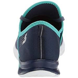 New Balance Women's FuelCore Nergize V1 Sneaker, Vintage Indigo/Pigment, 6.5 W US