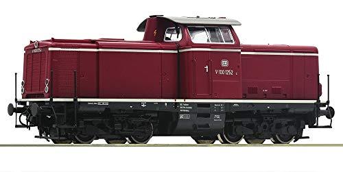 Roco H0 RO Diesellok BR V 100