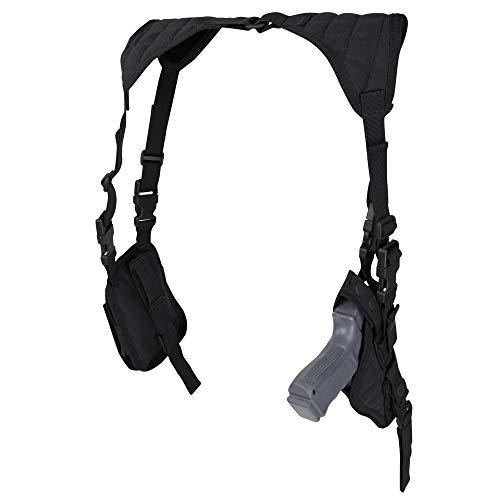 Condor Vertical Shoulder Holster (Black)