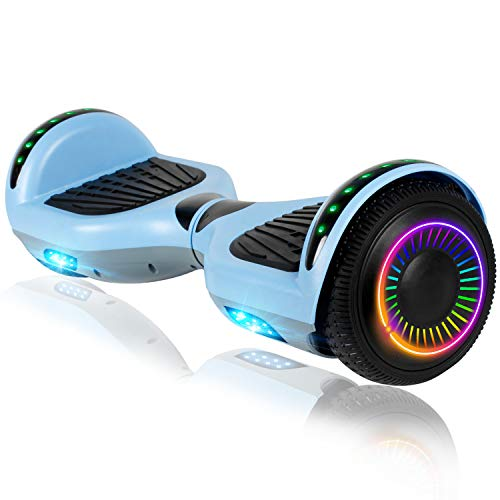 "Felimoda Hoverboard 6.5"" Self Balancing..."