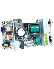 Samsung JC97-03191A- Bisagra para equipo de impresión, Negro