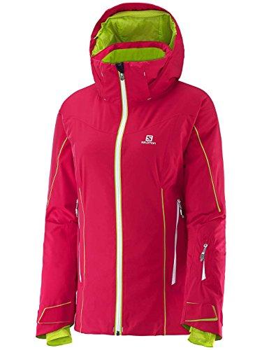 SALOMON Damen Snowboard Jacke Whitecliff Gore-Tex Jacket