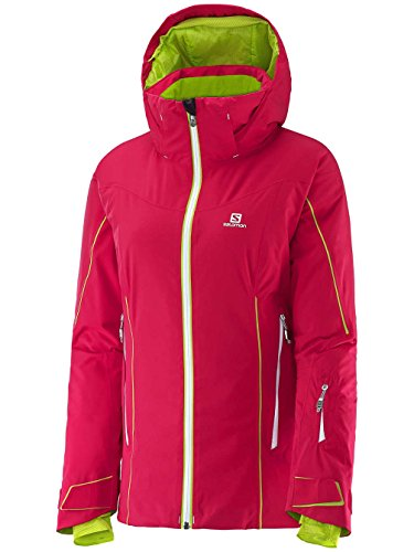 SALOMON Damen Snowboard Jacke Whitecliff Gore-Tex Jacket