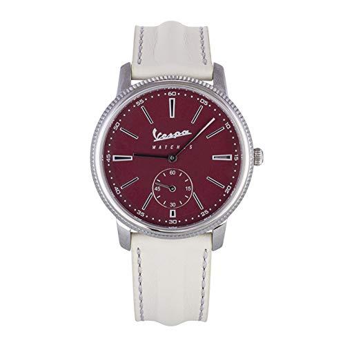 Vespa Watches VA02HER-SS05BDCP Unisex Armbanduhr