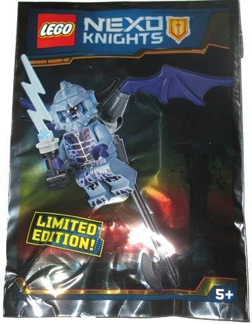 LEGO Nexo Knights 271722 - Minifigura gigante con máquina voladora