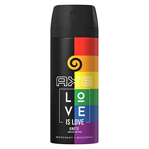 6er Pack - AXE Unisex Deodorant/Bodyspray