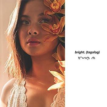 Tahan Na (Bright.)