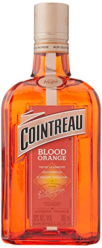 Cointreau Licor Blood Orange 30º - 700 ml