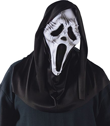 Scream Ghostface The Mummy Mumien Maske Slasher Collector Halloween