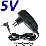 CARGADOR ESP ® Cargador Corriente 5V Reemplazo Altavoz Sony SRS-XB30 SRS-XB30L...