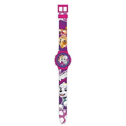 Reloj digital Patrulla Canina Paw Patrol Skye