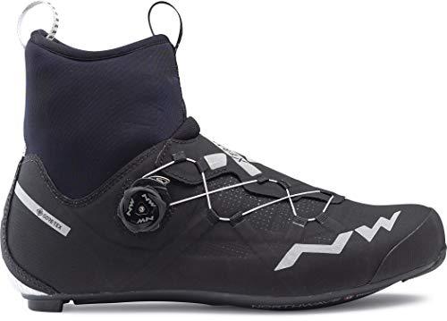 Northwave Extreme R GTX Winter Rennrad Fahrrad Schuhe schwarz 2021: Größe: 44