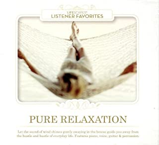 Pure Relaxation by Kavin Hoo (2012) Audio CD
