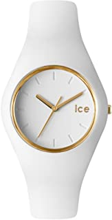 ICE WATCH 比利时品牌 Ice-Glam系列 石英女士手表