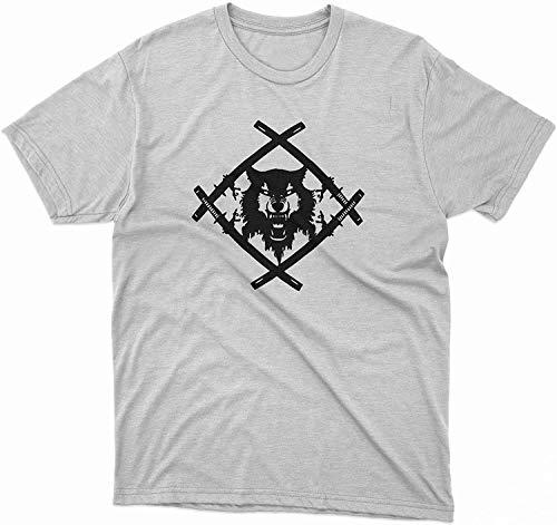 Vintage T-Shirts Xavier Wulf Merch Xavier Wulf Logo T-Shirt, Hoodie, Sweater, Long Sleeve, Black Sweatshirt T-Shirt