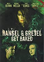Hansel & Gretel Get Baked [DVD] [Import]