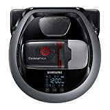 Samsung POWERbot R7040 Robot Vacuum - VR1AM7040WG/AA Works with Alexa (Renewed)
