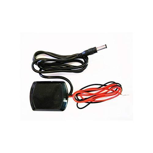 Beeper - Câblage optionnel XR9 pour Connexion sur Batterie XR9-CBL2F