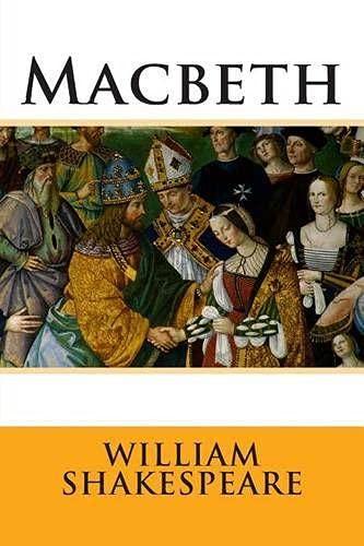 Macbeth 1514630583 Book Cover