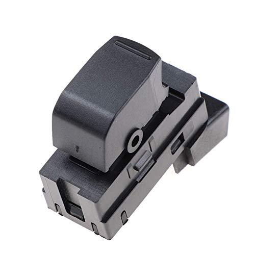 Maquer Botón de Control del regulador del elevalunas eléctrico del Lado del Pasajero/Apto para Suzuki SX4 Swift Alto Grand Vitara 37995-62J00