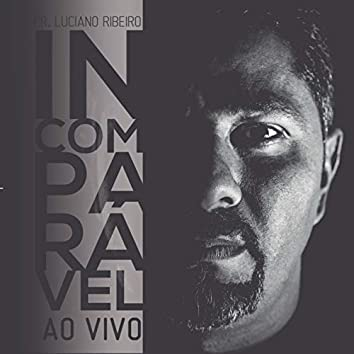 Incomparável (Ao Vivo)