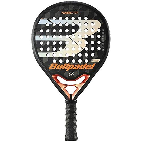 Bullpadel Hack CTR 2020, Adultos Unisex, Multicolor