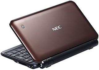 日本電気 LifeTouch NOTE NA75W/1AC チョコレートブラウン LT-NA75W1AC