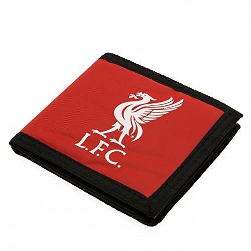 Liverpool F.C. Münzbörse, rot (rot) - TFS-29798