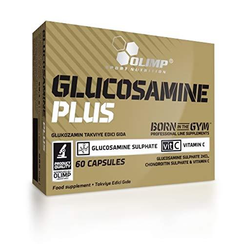 Olimp Glucosamine Plus 60caps Glucosamin Gelenkgesundheit