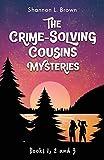 The Crime-Solving Cousins Myster...