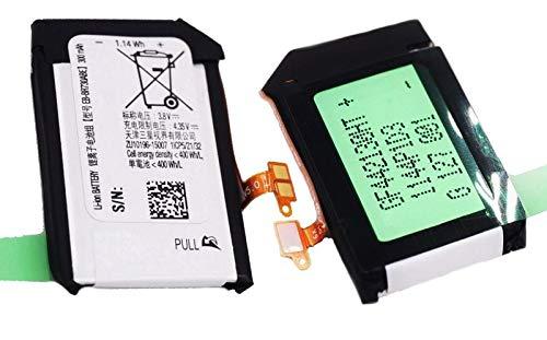 Ersatzakku Akku Batterie Battery 300mAh EB-BR730ABE für Samsung Galaxy Gear Sport R600 / Gear S2 3G R730 / Gear S2 Classic 3G R735