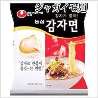 【韓国食品/韓国ラーメン】じゃがいもラーメン