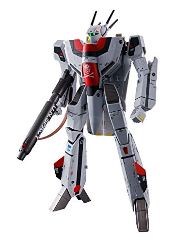 Bandai DX Chogokin Movie Ver. VF-1S Valkyrie Ichijo Hikaru Machine Super Dimension Fortress Macross-Do You Remember Love?