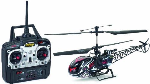 Carson 500507040 - Koax.-Heli Airbeast II Pro RTF 2.4GHz M2