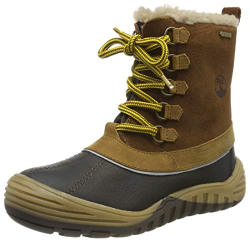 Primigi Gore-Tex PTC 44363, Botas de Nieve para Niños