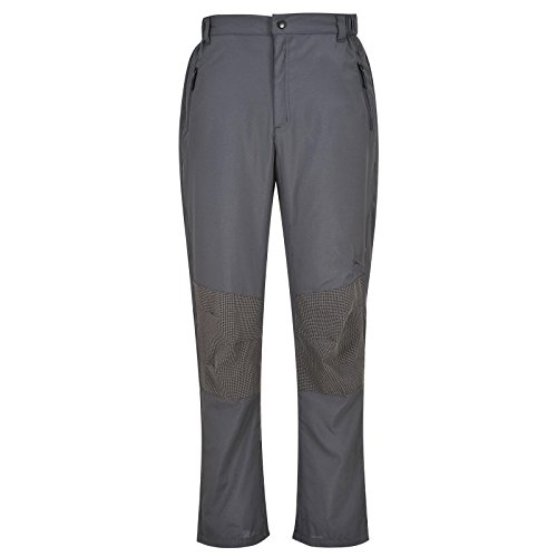 Cox Swain Herren Trekking Hose Expedition, Colour: Dark Grey, Size: L