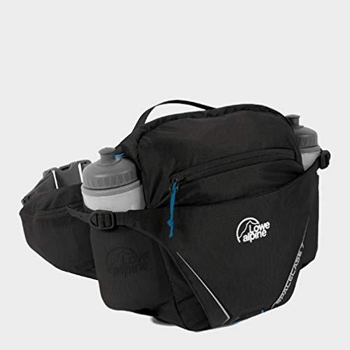 Lowe Alpine Space Case Bum Bag One Size Black