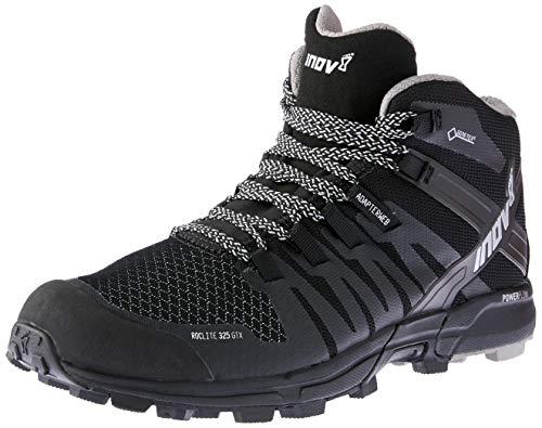 inov-8 Inov8 Roclite 325 Gore-TEX Women's Trail Running Shoes - 3 Black
