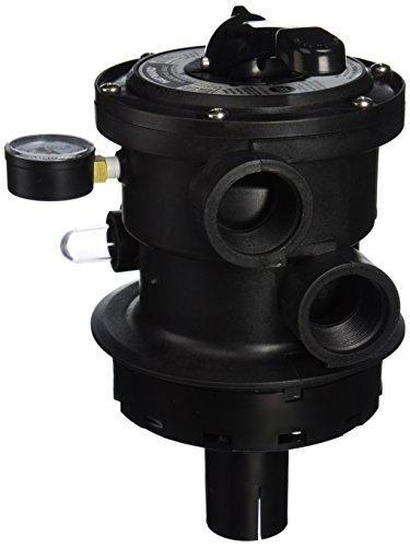 """Válvulas Selectoras Hayward para filtros de arena - SP0714TE Cabeza 6 Posiciones 1 1/2"""" S0166T, S0210T, S0244T"""