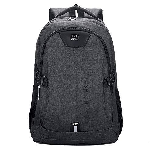LHLHMZaino Zaino Borsa Per Computer Aziendale Borsa Da Viaggio Per Studenti Student School Sports Backpack