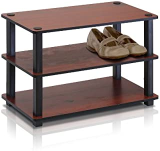 Best recycled shoe rack Reviews
