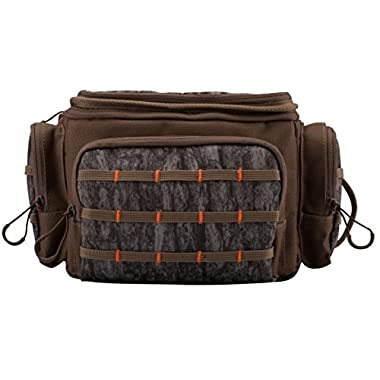 Moultrie Quick Camera Bag | Holds Up To 3 Cameras | 20 SD Card Slots | 3 External Pockets