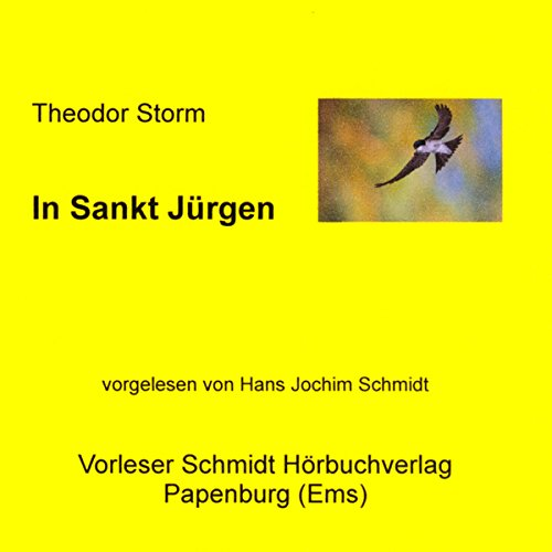 In Sankt Jürgen cover art