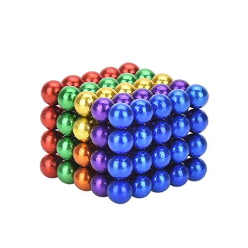Neodym Magnete extra stark 5mm Mini magnetische Kugeln f/ür Magnettafel Magnetboard Glasmagnettafel Wichtelgeschenk Geschenkidee Cooles B/üro Gadget Anti Stress myHodo Magnetkugeln Stresskiller