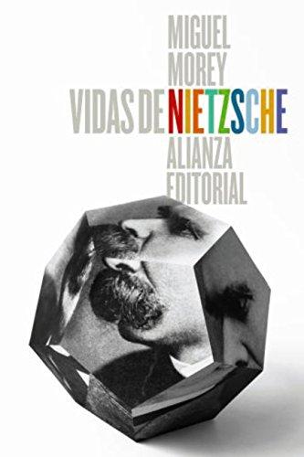 Vidas de Nietzsche (El libro de bolsillo - Filosofía) eBook: Morey, Miguel: Amazon.es: Tienda Kindle