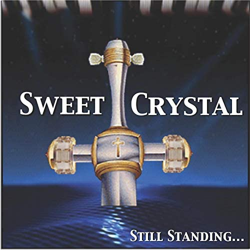 Sweet Crystal