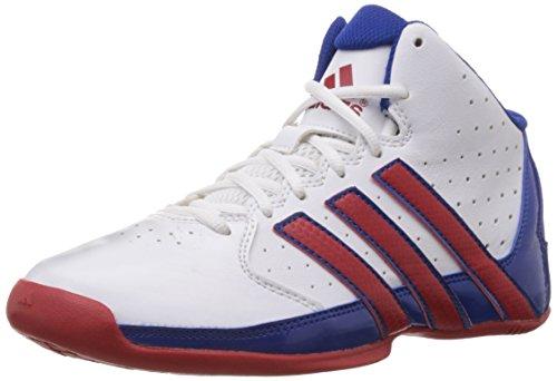 Adidas Rise Up 2 NBA K Basketballschuhe für Kinder