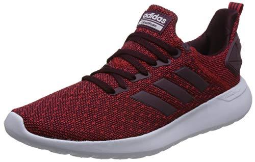 adidas Lite Racer BYD, Zapatillas de Running Hombre, Rojo (Escarl/Granat/Ftwbla 0), 42 2/3 EU
