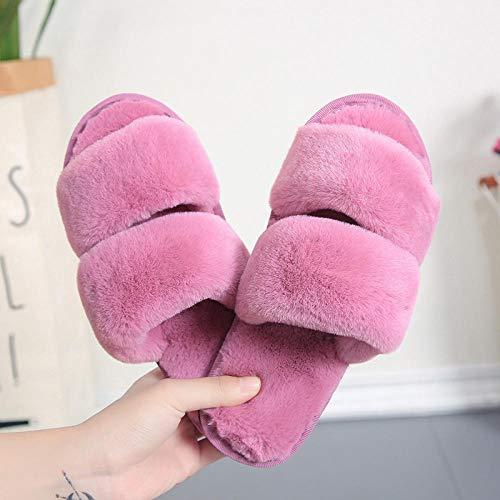 slippers men,Estilo japonés simple algodón y lino lavable a máquina silencioso piso de madera fondo suave interior hogar silencioso cuatro estaciones hombres y mujeres zapatillas de algodón-marron os