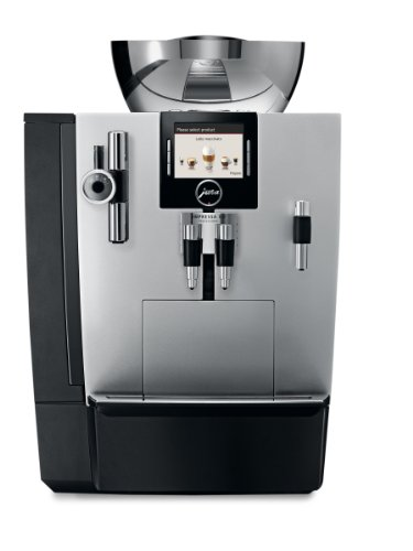 Jura 16367 IMPRESSA XJ9 Automatic Coffee Machine